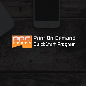 Want To Learn Print On Demand Without A Store?
